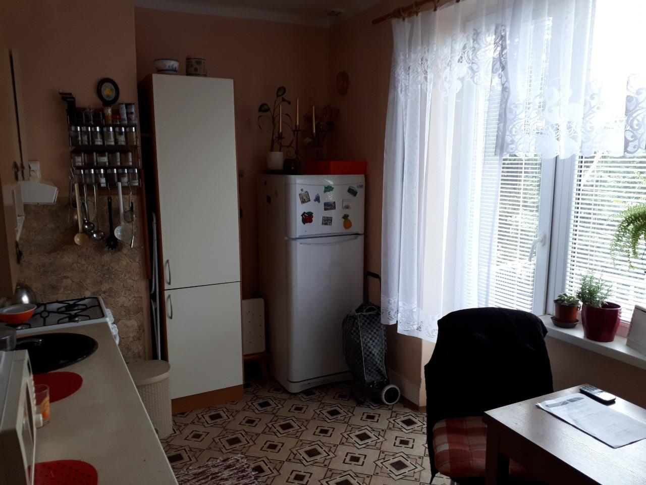 1 izbový byt s balkónom, Vargové pole